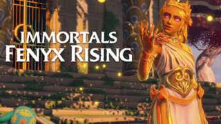 Immortals Fenyx Rising - Season Pass Trailer