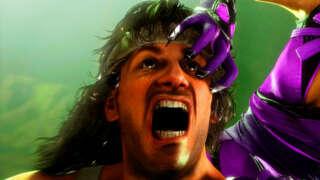 Every Fatal Blow On Rambo In Mortal Kombat 11 Ultimate