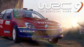 WRC 9 - Official Accolades Trailer