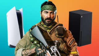 Call of Duty: Black Ops Cold War - PS5 Vs Xbox Series X