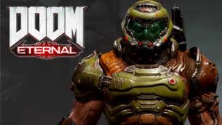 DOOM Eternal - Official Nintendo Switch Release Date Trailer