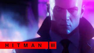 HITMAN 3 -