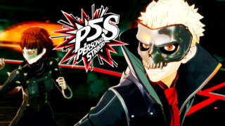 Persona 5 Strikers – Official PS4, Switch, And PC Announcement Trailer