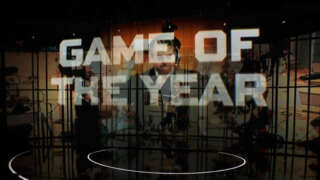 Christopher Nolan Presents the Game of the Year at The Game Awards 2020