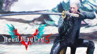 Devil May Cry 5 – Vergil DLC Available Now Trailer (PC, PS4, XBox One)
