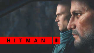 HITMAN 3 - Official Opening Cinematic Trailer