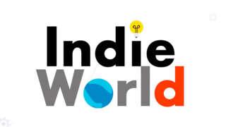 Nintendo Indie World Showcase 12/15/2020 - Full Presentation
