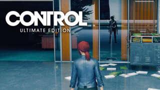 Control Ultimate Edition - Next-Gen Gameplay Teaser Trailer