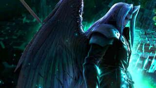 Super Smash Bros. Ultimate - Sephiroth Very Hard Mode Gameplay
