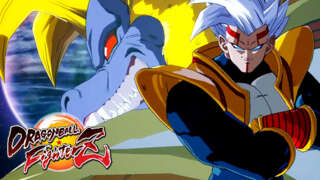 Dragon Ball FighterZ – Official Super Baby 2 Gameplay Announcement Trailer