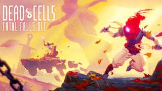 Dead Cells: Fatal Falls - Official DLC Gameplay Trailer