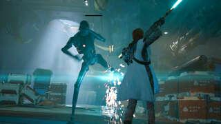 Star Wars Jedi: Fallen Order Optimized Xbox Series X Gameplay