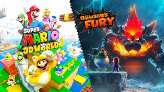 Super Mario 3D World + Bowser's Fury - Official Overview Gameplay Trailer