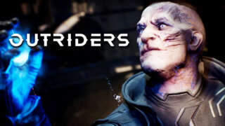 Outriders - Official PC Spotlight & Details Trailer