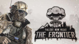 Fallout New Vegas: The Frontier - Official Mod Release Trailer