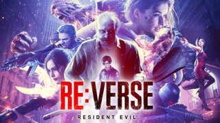 Resident Evil Re:Verse - Official Gameplay Teaser Trailer