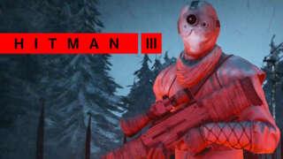 HITMAN 3 - Official February Content Roadmap Trailer