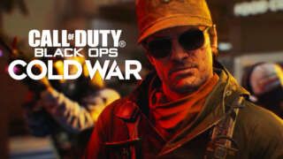 Black Ops Cold War & Warzone - Official Season One Outro Cinematic Trailer