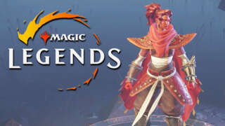 Magic: Legends - Exclusive Gear And Loot System Breakdown Video