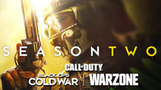 Black Ops Cold War & Warzone - Official Season Two Cinematic Trailer