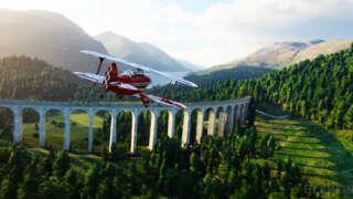 Microsoft Flight Simulator - United Kingdom & Ireland World Update
