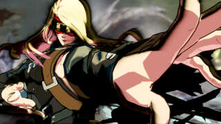 Guilty Gear Strive Beta: All Overdrives