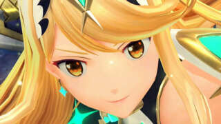 Pyra and Mythra Super Smash Bros. Ultimate Reveal | Nintendo Direct