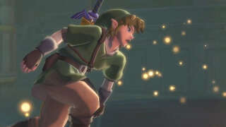 The Legend Of Zelda: Skyward Sword HD Full Presentation   Nintendo Direct