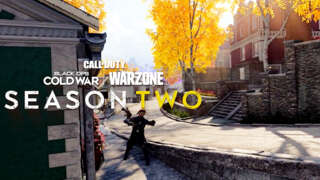 Black Ops Cold War & Warzone - Official Season Two Gameplay Trailer
