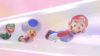 Super Mario 3D World + Bowser's Fury – Official Accolades Trailer