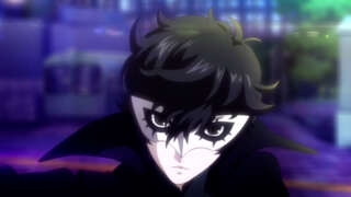Persona 5 Strikers – Official Launch Trailer