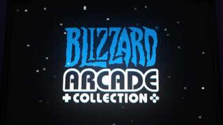 Blizzard Arcade Collection Reveal Trailer   BlizzCon 2021