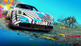 DIRT 5 - Official Energy Content Pack And Free Update Trailer