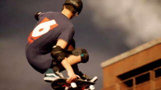 Tony Hawk's Pro Skater 1 And 2 - Official New Platforms Gameplay Trailer