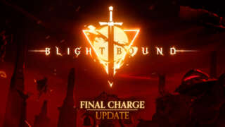Blightbound - Final Charge Update Gameplay Trailer