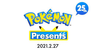 Pokémon Presents - Complete Pokemon 25 Presentation
