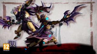 Monster Hunter Rise – Official Light Weapons Gameplay Trailer