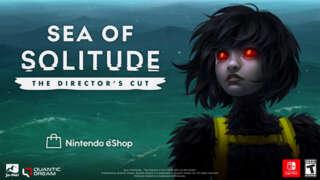 Sea of Solitude: The Director's Cut - Launch Trailer