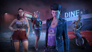 Dead by Daylight - Rockabilly Outfit Collection Trailer