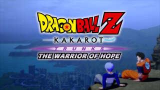 Dragon Ball Z: Kakarot - Trunks the Warrior of Hope DLC Trailer
