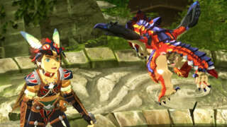 Monster Hunter Stories 2: Wings of Ruin - Trailer 2