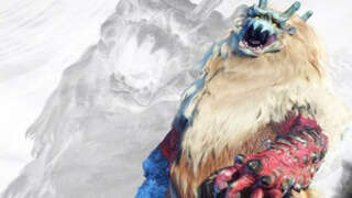 Monster Hunter Rise – Goss Harag Gameplay