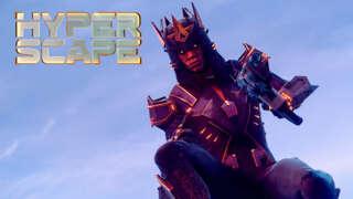 Hyper Scape: Season 3 Gameplay Launch Trailer