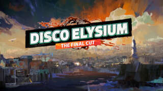Disco Elysium - The Final Cut - Date Reveal Trailer