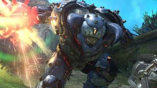 Doom Eternal: The Ancient Gods Part 2 - Nightmare Gameplay