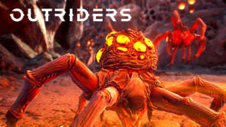 Outriders - Official