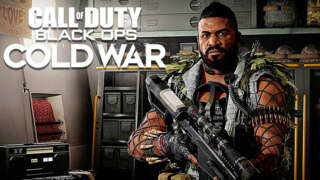 Call of Duty: Black Ops Cold War - Official