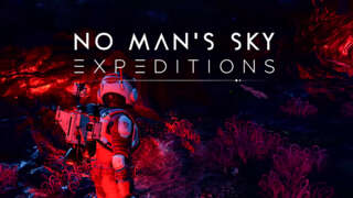 No Man's Sky - Official Expeditions Update Trailer