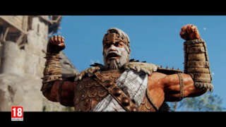 For Honor - Playground Edition Trailer