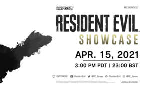 Resident Evil Showcase - April 2021 Teaser With Re:Verse